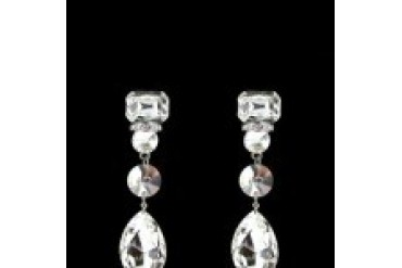 Jim Ball Earrings - Style CE832