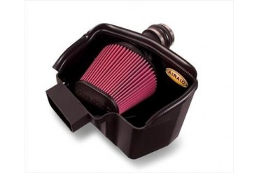 AIRAID MXP Series Synthamax Cold Air Dam Intake System 451-260 Air Intake Kits