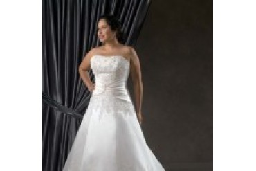 Bonny Unforgettable Wedding Dresses - Style 1109