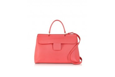 Coral Lady J Large Handbag
