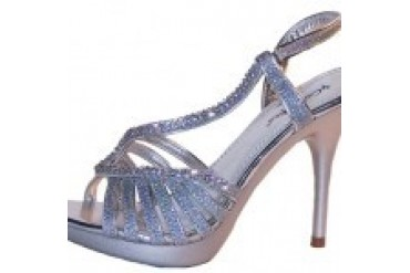 Sizzle Shoes - Style Danube 405