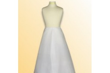 "Under Cover Bridal ""In Stock"" Girls Crinoline Slip 7724"