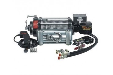 Mile Marker HI9000 Hydraulic Winch  75-50085C/24 8,000 to 10,500 lbs. Hydraulic Winches