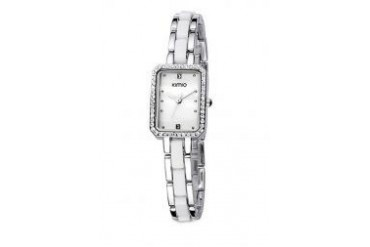Eyki EYKI KIMIO K452L LADIES WHITE WATCH