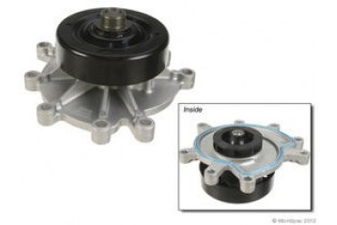 2002-2010 Dodge Ram 1500 Water Pump GMB Dodge Water Pump W0133-1939953 02 03 04 05 06 07 08 09 10