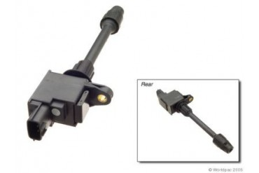 2000 Nissan Maxima Ignition Coil Hitachi Nissan Ignition Coil W0133-1608720 00