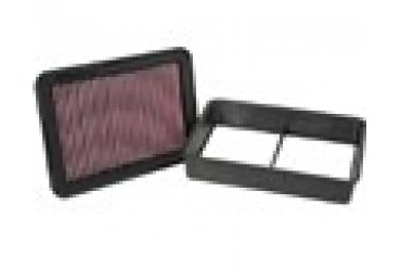 KN Replacement Air Filter Mitsubishi EVO X 08-13