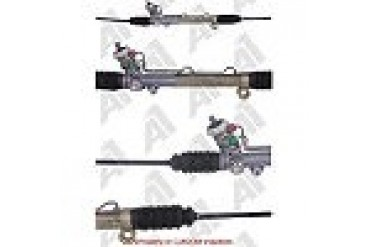 1998-2003 Chevrolet Malibu Steering Rack A1 Cardone Chevrolet Steering Rack 22-184