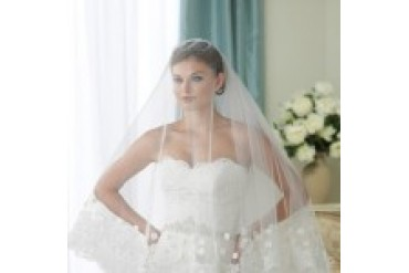 The Berger Collection Veils - Style 9541