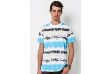 Striped Roundneck Shirt