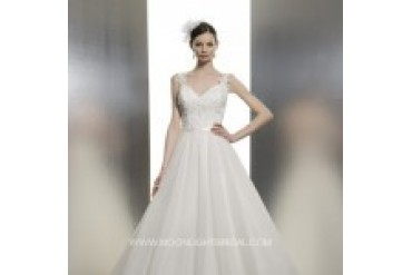 Moonlight Tango Wedding Dresses - Style T634