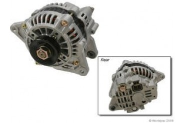 1997-2001 Hyundai Tiburon Alternator World Source One Hyundai Alternator W0133-1649359 97 98 99 00 01
