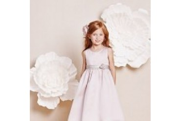 Alfred Angelo Flower Girl Dresses - Style 6672
