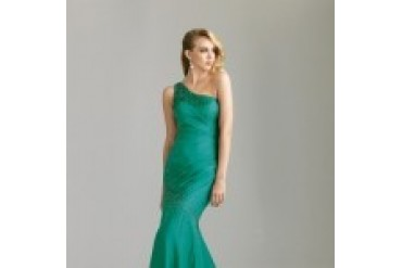 "Evenings by Allure ""In Stock"" Prom Dress - Style A500"