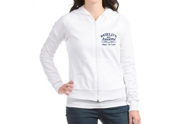 Sister-In-Law Family Jr. Hoodie by CafePress