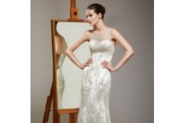 Saison Blanche Couture Wedding Dresses - Style 4232