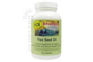 Flax Seed Oil Cp 90