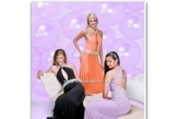 "Xtreme ""In Stock"" Prom Dresses - Style 4392"