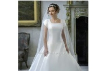 "Eternity ""In Stock"" Wedding Dress - Style 8912"