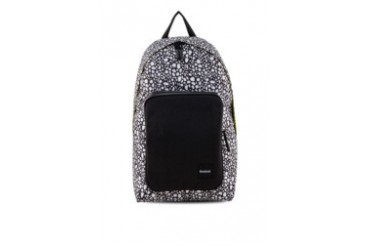 Reebok Backpack With Print
