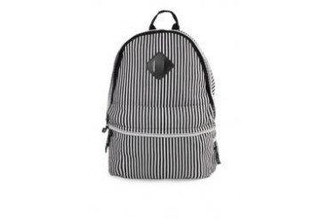 KUTA LINES Canvas Stripe Day Back Pack