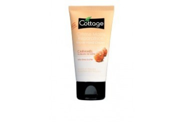Cottage Repair Hand Cream Caramel 50ml