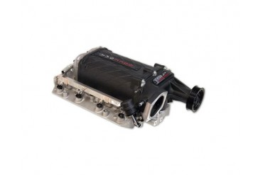 SLP Performance Supercharger Package Stage-1 Chevrolet Camaro V8 10-13