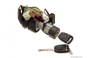 1994-1997 Land Rover Discovery Ignition Lock Assembly Lucas Land Rover Ignition Lock Assembly W0133-1601126 94 95 96 97