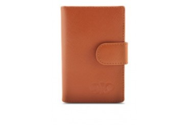 Palmyra Cow Leather Card Holder
