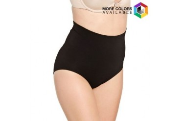 High Waist Tummy and Butt Shaper