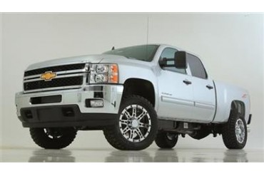 Suspension Kits Chevrolet\GMC 2500 HD 4WD Leveling Package RSILVERADOHD4 4 Wheel Parts Complete Build Package