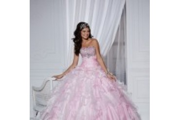 "Quinceanera Collection ""In Stock"" Dress - Style 26735"