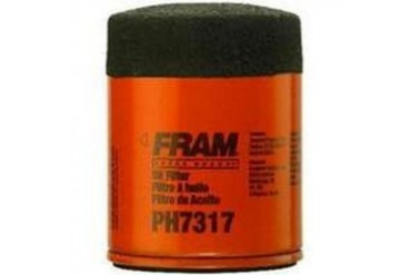12 Pack Fram Ph-7317 Ph-7317 Fram Oil Filter