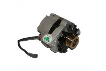 Mean Green High-Output Alternator  MG7272 Alternators