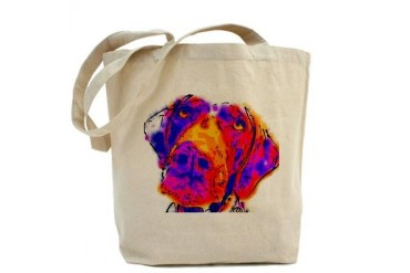Colorful GSP Tote Bag by CafePress