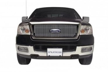 Putco Virtual Vertical Grille Insert 36143 Grille Inserts