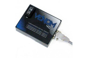Python Injection Venom 400 Performance Control Module V48-137 Performance Modules