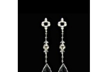 Jim Ball Earrings - Style CE670