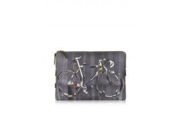 Paul's Bicycles Laptop Sleeve