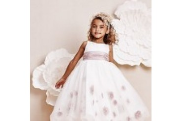 Alfred Angelo Flower Girl Dresses - Style 6670