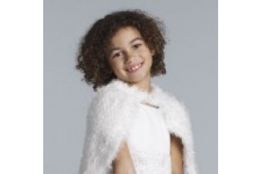 US Angels Flower Girl Jackets - Style 342
