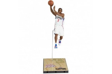 NBA Series 27 Chris Paul Figure