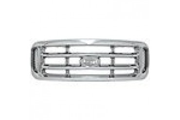 1999-2004 Ford F-450 Super Duty Grille Assembly IPCW Ford Grille Assembly CWG-FD1107A0C