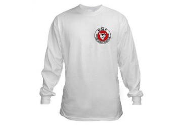 W.O.L.F. Officer Long Sleeve T-Shirt by CafePress
