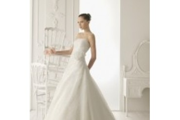 Aire Barcelona Wedding Dresses - Style Robert