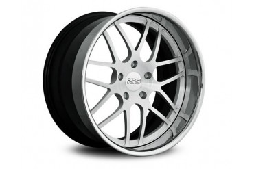 ISS Forged GT Series Spia 18 Inch 3-Piece Forged Wheel