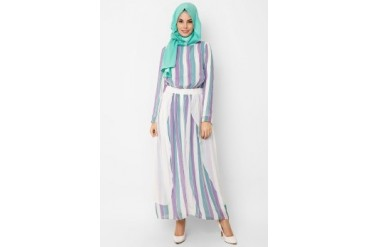 Dian Pelangi Arabela Dress Ceruti