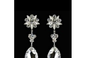Jim Ball Earrings - Style CE642-CS/JS/JN