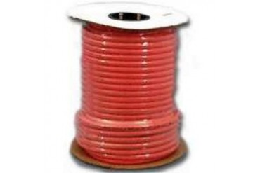 Watts Raie 1 2 Od X 1 4 Id X 200Ft Reinforced Pvc Air Hose