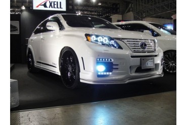 Axell Auto Front Bumper Lexus RX 10-13
